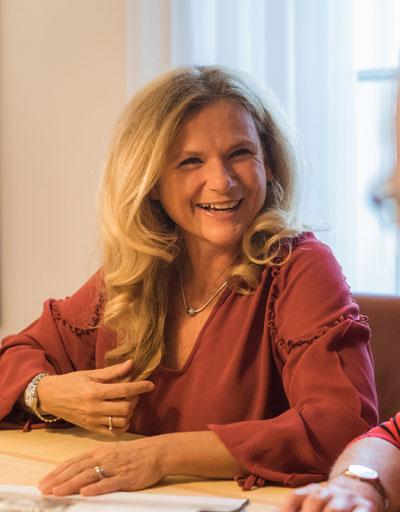 Heide Kirschenhofer - Demenztrainerin